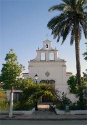 Poblado de San Julian