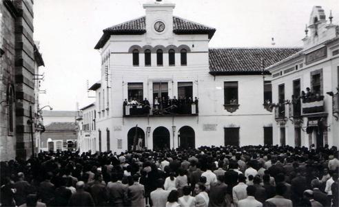 Santas Misiones en Marmolejo - Vista 1