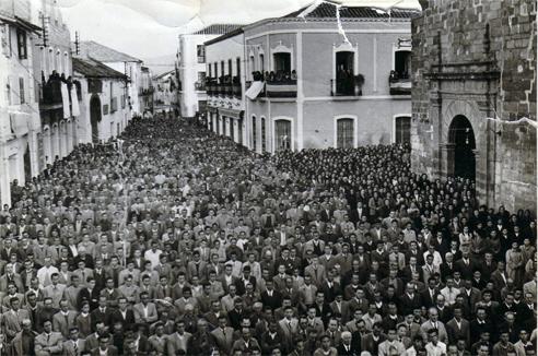 Santas Misiones en Marmolejo - Vista 2