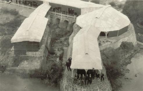 Vista del Balneario