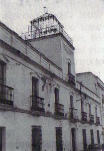 Mirador de Don Narciso en Calle Ortí y Lara