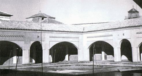 Mercado de Abastos de San Jose - Marmolejo