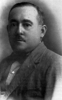 Antonio Alcala Venceslada