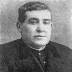 Francisco Solis prior
