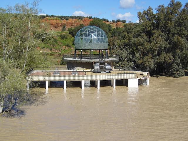 Inundaciones 2013