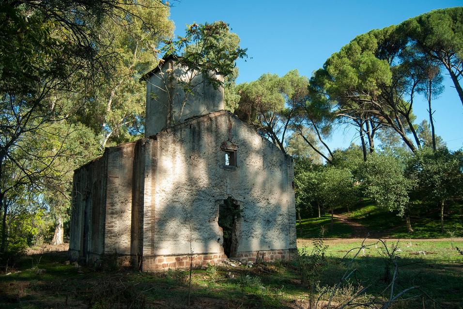 Balneario de Marmolejo   Villa de Marmolejo